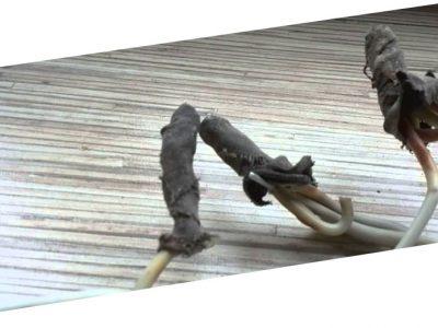 Алюминиевая проводка