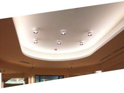 Какая шпаклевка лучше для потолка под покраску