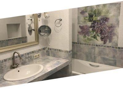 6 вариантов потолков в ванной комнате. Какие лучше?