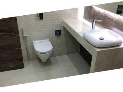 Что нужно для ремонта ванной комнаты? Список!