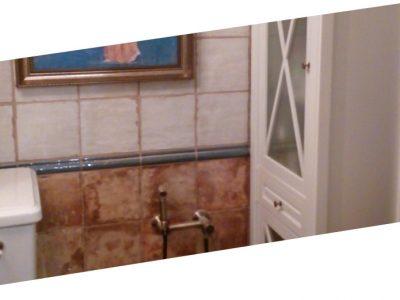 Пошаговый ремонт туалета в бюджетном варианте