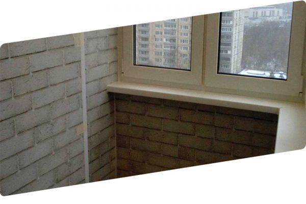 С чего начать ремонт на балконе