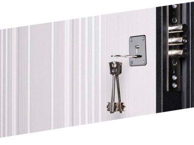 Как выбрать железную дверь в квартиру