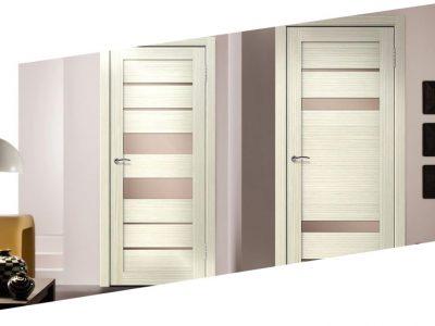 Какие двери лучше - экошпон или ПВХ