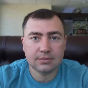 Кашперка Игорь