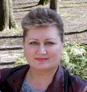 Кошкина Ирина