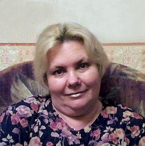 Кравченко Валентина